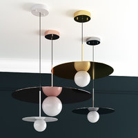 Bola Pendants by Pablo Designs