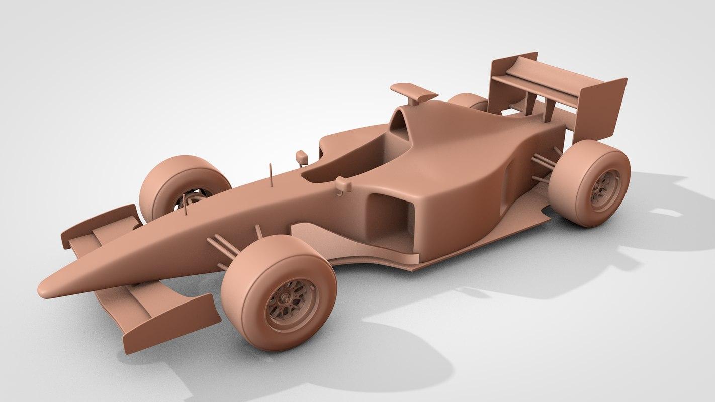3D 90s formula