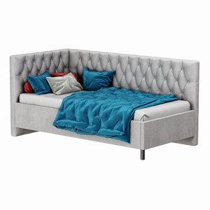 3D bed maestro