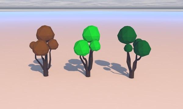 3D arbol rbol