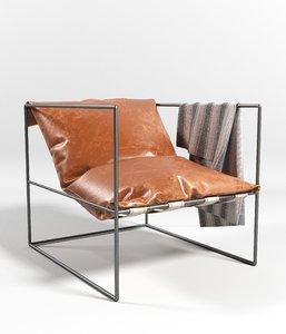sierra chair model