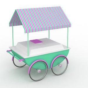 cart car model