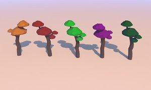 arbol rbol model