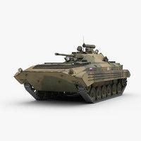BMP2 IFV
