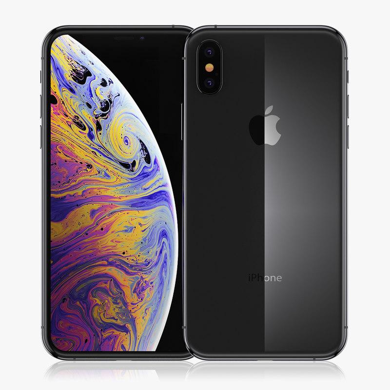 iphone xs x model