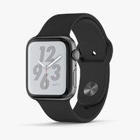 Apple Watch Series 4 Gray