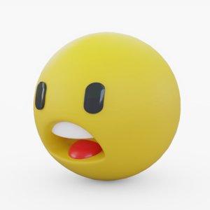 emoji model