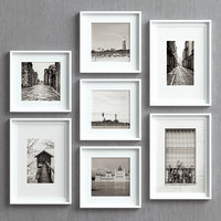 Picture Frames Set -37