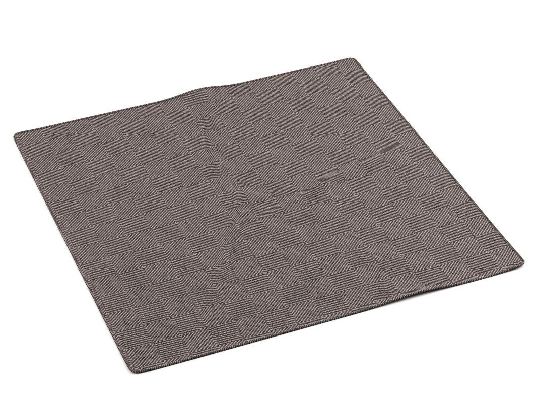 3D carpet wrinkles