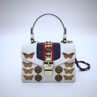3D model handbag gucci