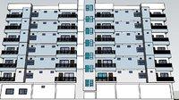 apartment 3D