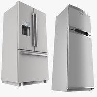 Refrigerator Collection