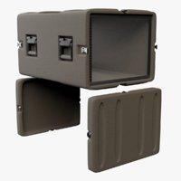 field rack mount case model