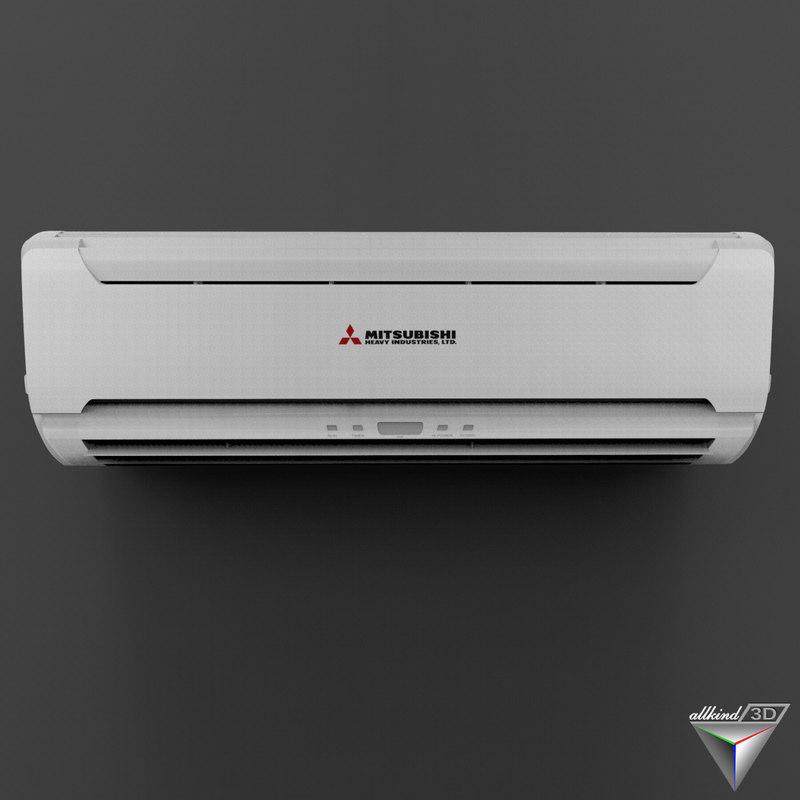 air conditioning mitsubishi srk20hg model