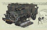 JGSDF type81sam