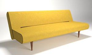 sofa innovation 3D model