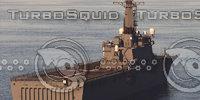 JMSDF LST-4002 shimokita