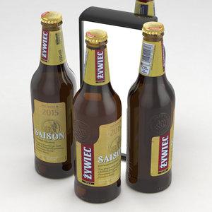beerbottle beverage model