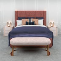 bed adone fendi model
