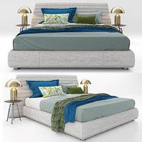 Bed Bonaldo Kenobi