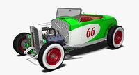 Hot Rod Roadster 32