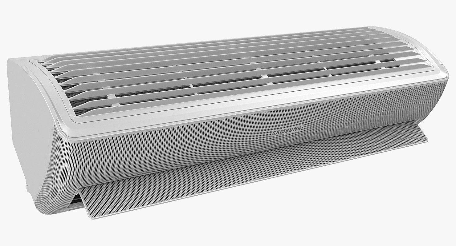 samsung ar9500 wall mounted 3D
