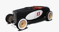 Race Roadster 1932