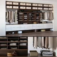 wardrobe Feg