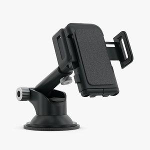 holder car 3D model