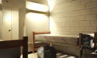 college dorm room interior 3D model