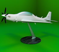 embraer super tucano a-29 model