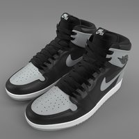 Air Jordan 1 Retro High PBR 1