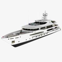 Imagine Yacht Amels 212