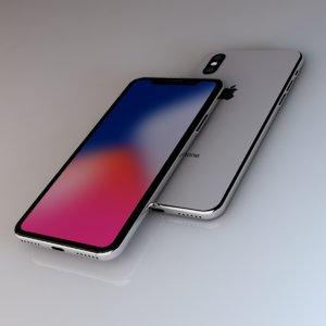 3D iphon