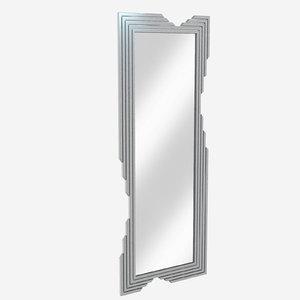 3D mirror navour model