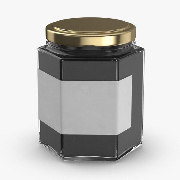 3D natural-pigment-in-glass-jars---black