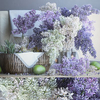 decor provence set 3D