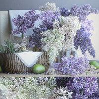 Provence decor set