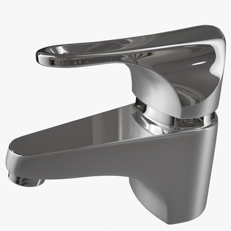 3D model tap gbg nordic