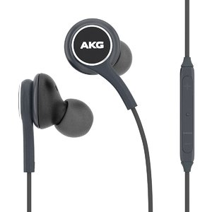 3D samsung earphone -