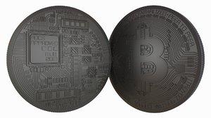 bitcoin realistic bit cash model