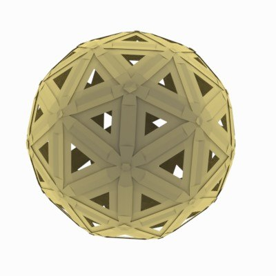 ball toys 3D