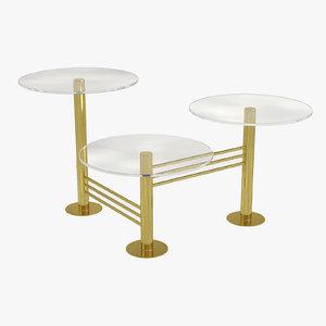table viva 3D