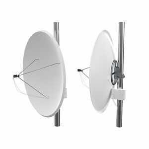 3D wireless antenna 150cm