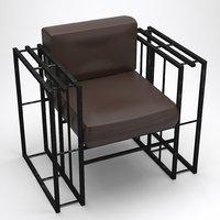 armchair loft