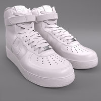 Air Force 1 Nike PBR