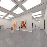 White Gallery 02