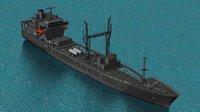 HMNZS Endeavour A-11