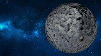 Ceres-Eris-Makemake-Haumea 8k resolution