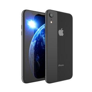apple xr 3D model